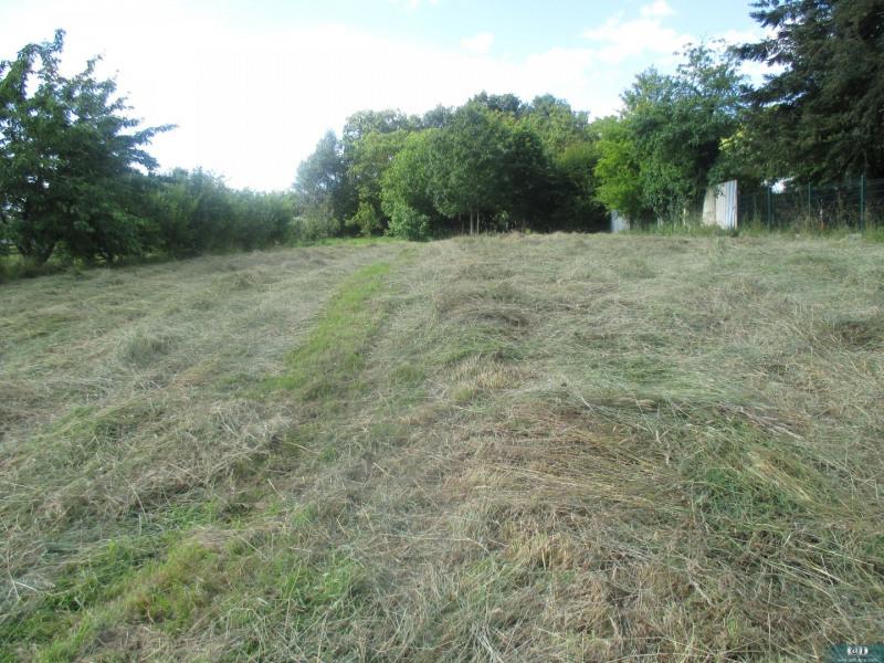 Terrain constructible Montauban-de-Bretagne