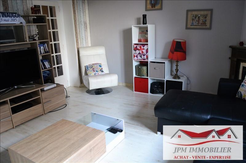 Sale house / villa Vougy 154000€ - Picture 2