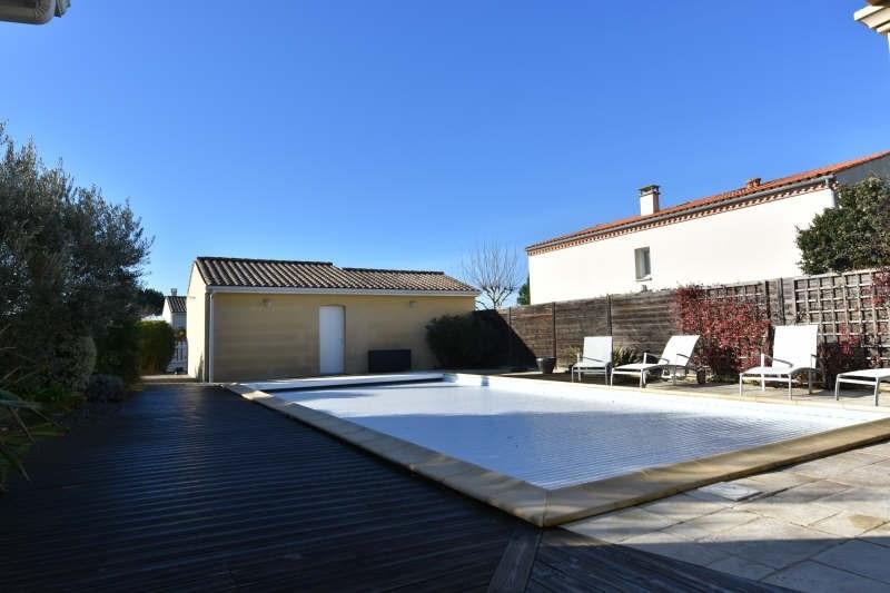 Deluxe sale house / villa Vaux sur mer 714000€ - Picture 3