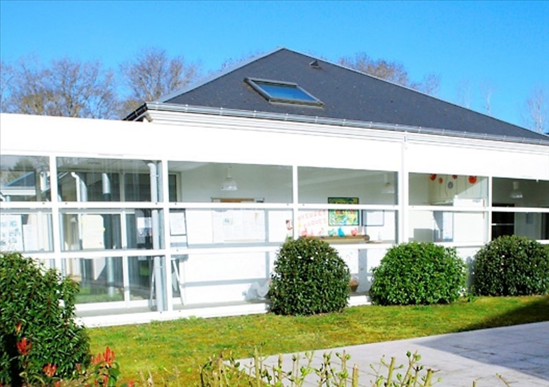 Investment property apartment Ouzouer des champs 103000€ - Picture 1