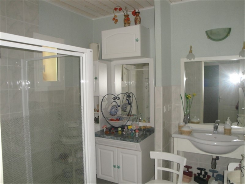 Vente maison / villa Secteur la creche 182000€ - Photo 7