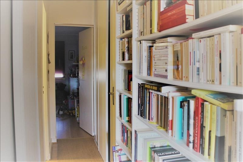 Sale apartment Saint-cloud 842 000€ - Picture 6