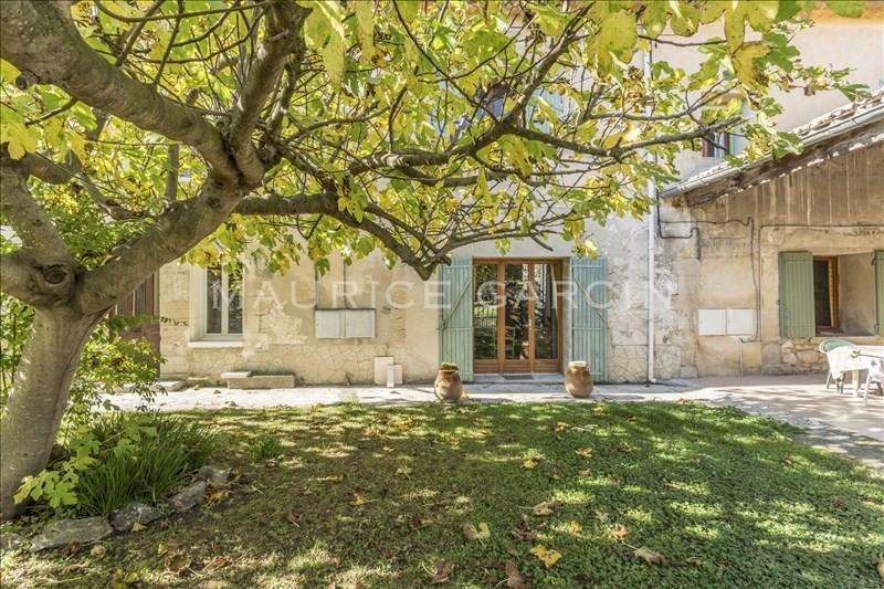 Vente de prestige maison / villa Le thor 554550€ - Photo 2
