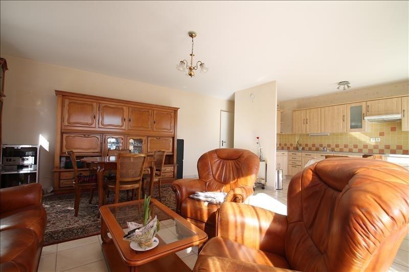 Venta  apartamento Le bourget du lac 330750€ - Fotografía 1