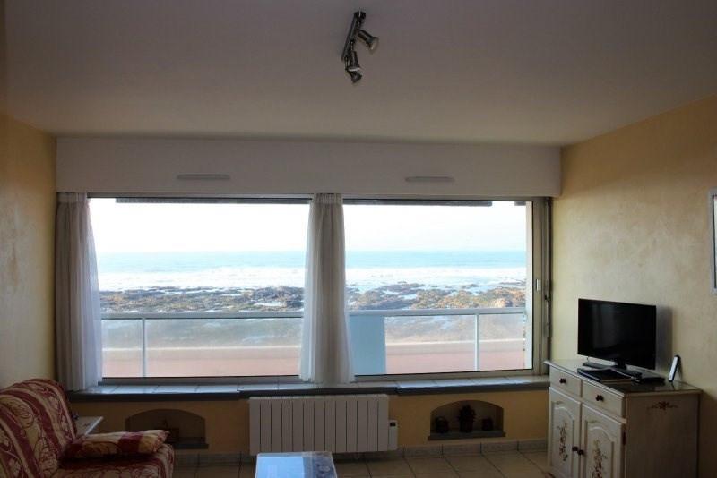 Vente appartement Les sables d olonne 172000€ - Photo 1