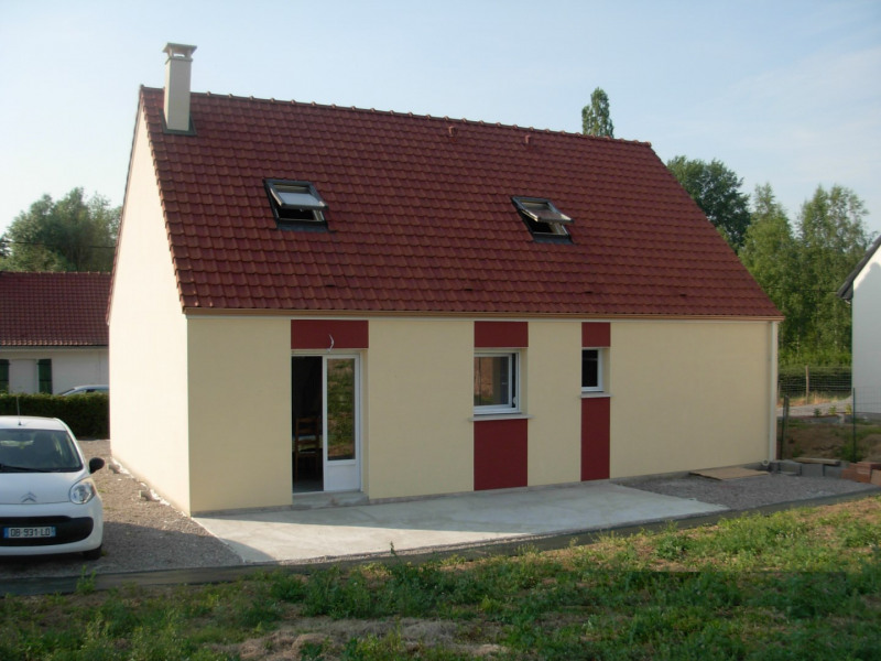Sale house / villa Blessy 141500€ - Picture 2