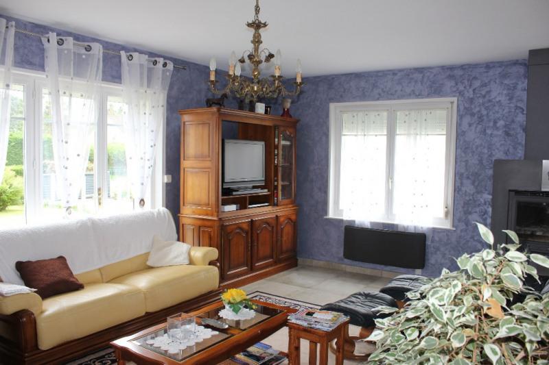 Verkoop  huis Cucq 378000€ - Foto 5