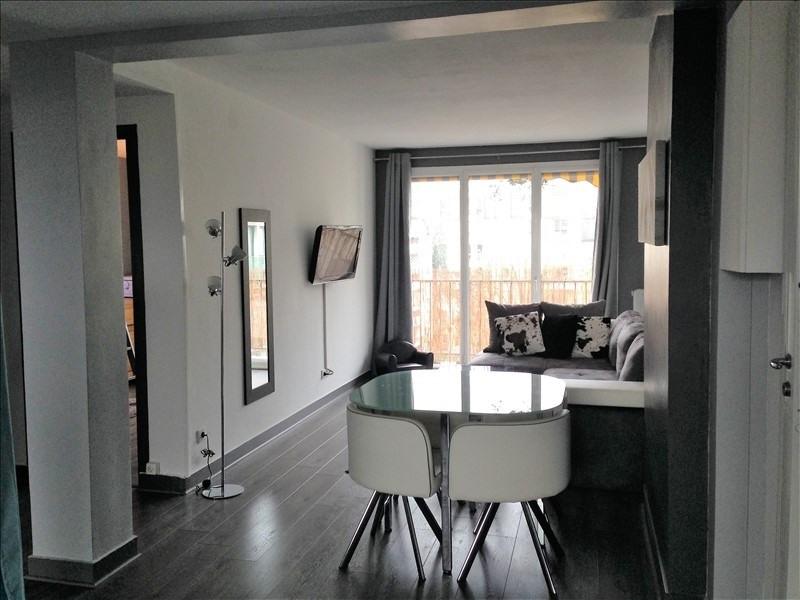 Vente appartement Saint-cloud 415000€ - Photo 2