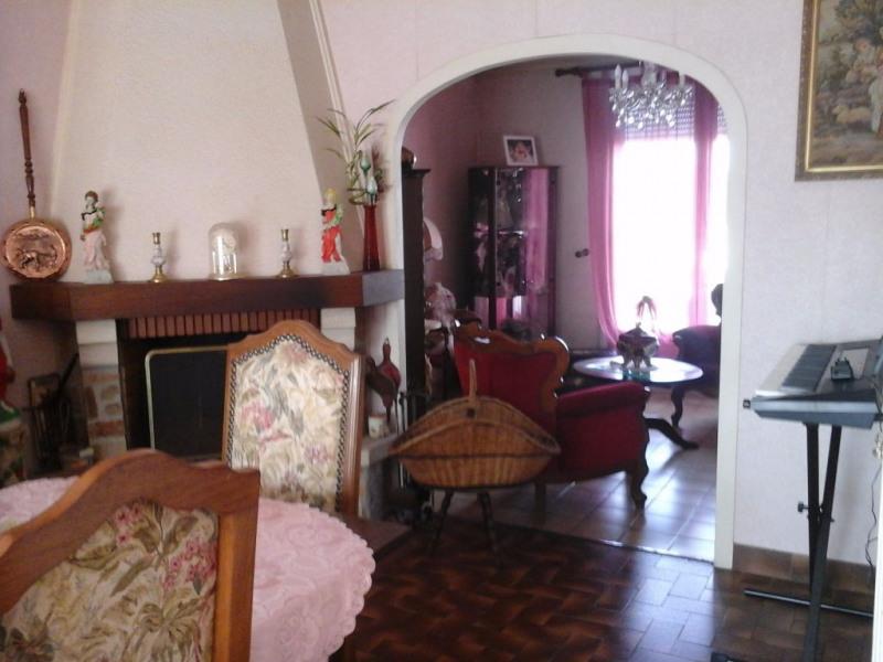 Sale house / villa Le longeron 150000€ - Picture 3