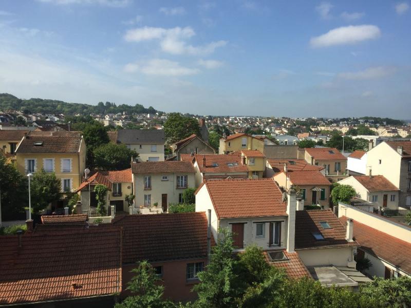 Investimento apartamento Nanterre 115000€ - Fotografia 6