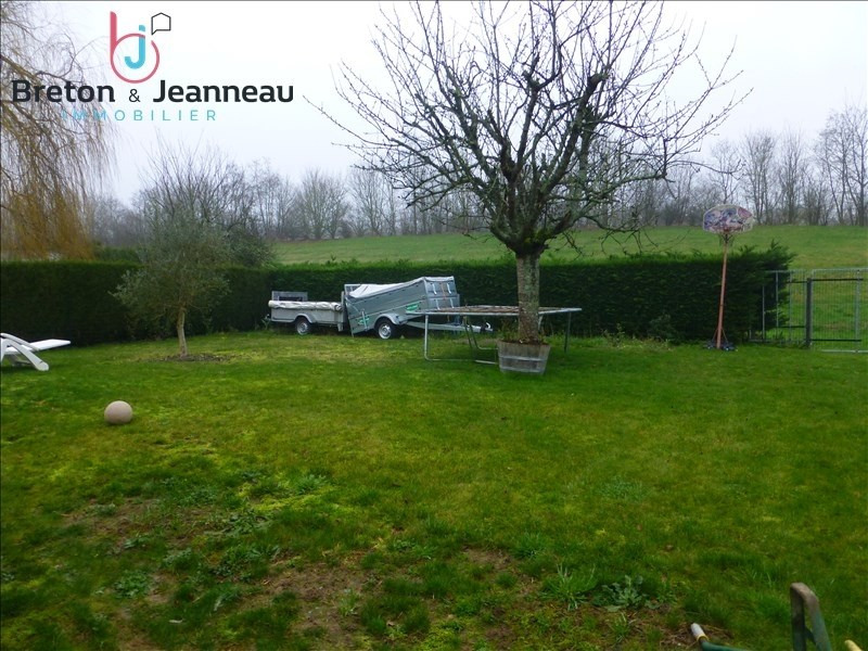 Vente maison / villa Change 327 600€ - Photo 3