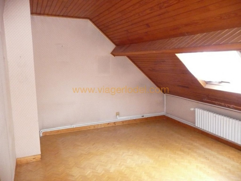 Viager maison / villa Ercuis 130 000€ - Photo 11