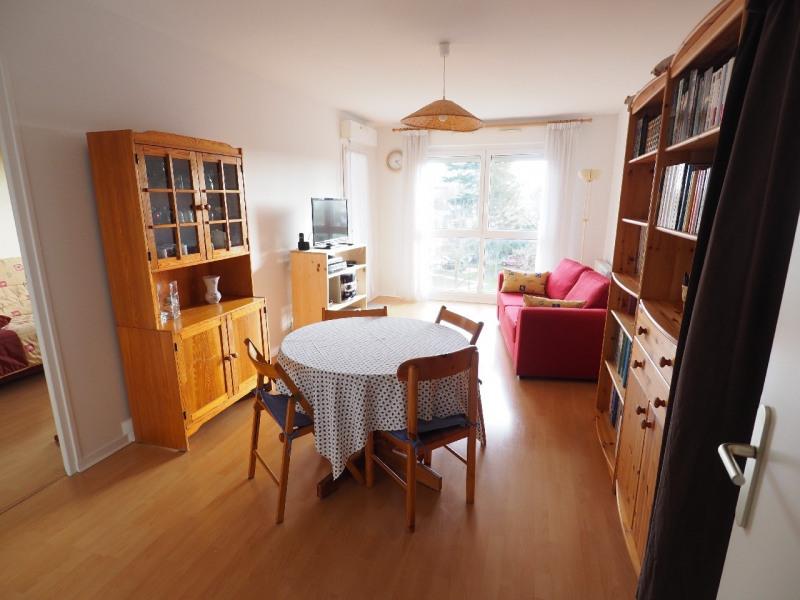 Sale apartment Melun 177000€ - Picture 2