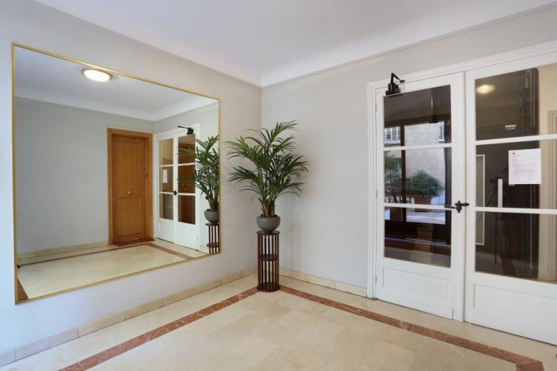 Престижная продажа квартирa Paris 16ème 815000€ - Фото 9