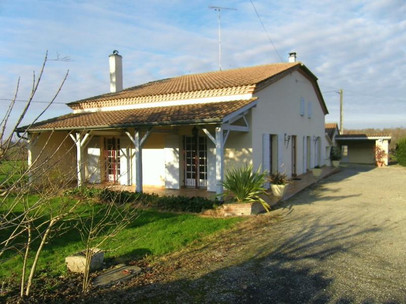 Venta  casa Agen 214000€ - Fotografía 1