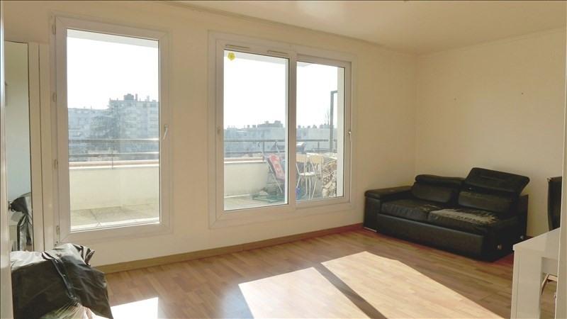 Vente appartement Bondy 217000€ - Photo 1