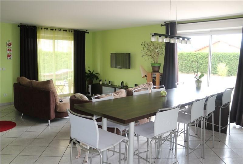 Vente maison / villa St just de claix 245000€ - Photo 4