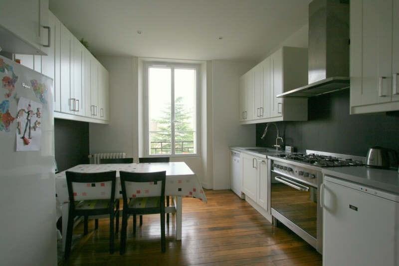 Vente appartement Fontainebleau 334000€ - Photo 2