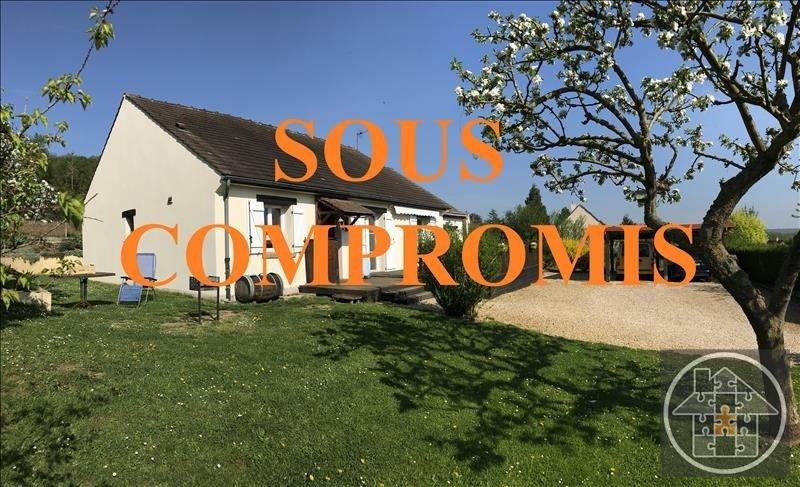 Vente maison / villa Ribecourt dreslincourt 198000€ - Photo 1