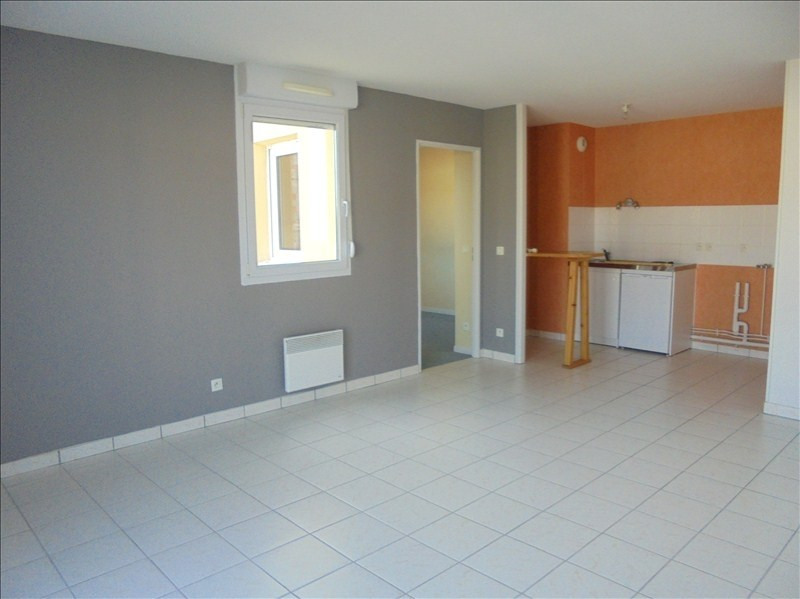 Vente appartement Moulins 77 000€ - Photo 6