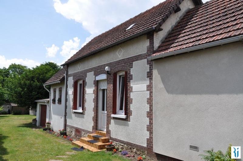 Vendita casa Saint etienne du rouvray 140000€ - Fotografia 4