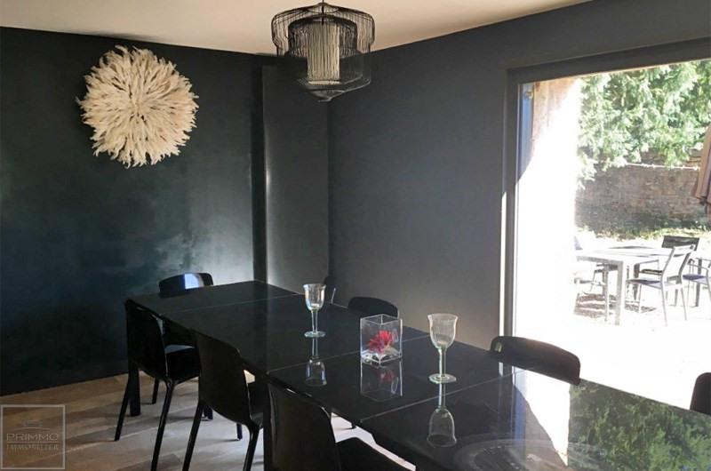 Deluxe sale house / villa Poleymieux au mont d'or 1080000€ - Picture 9