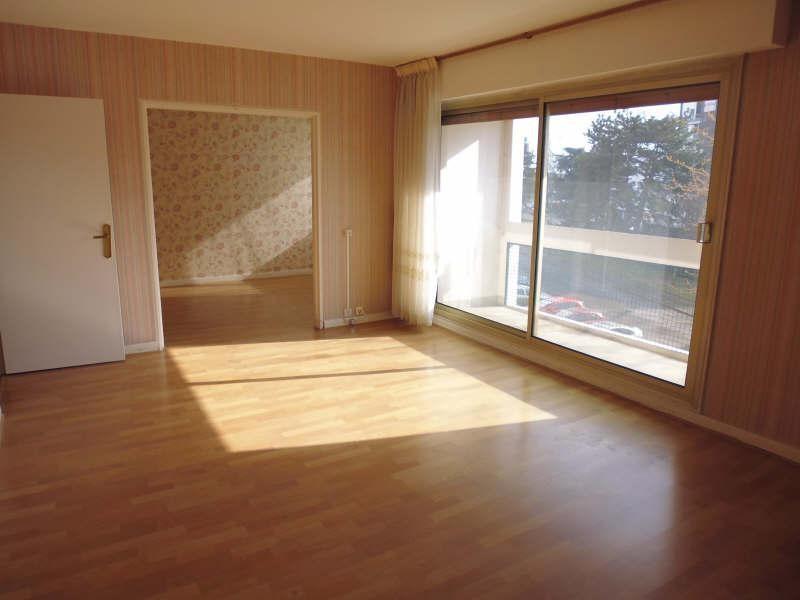 Vente appartement Poitiers 108000€ -  1