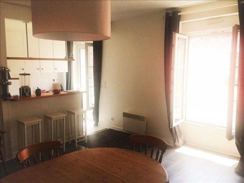 Sale apartment Biarritz 425 000€ - Picture 4