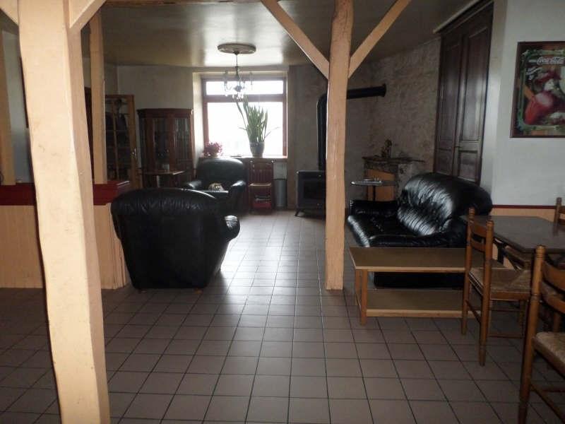 Vente maison / villa Lussac les chateaux 117000€ - Photo 3