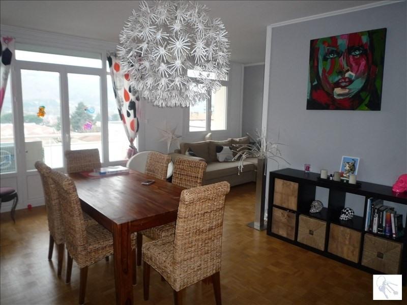 Verkoop  appartement Vienne 184000€ - Foto 1