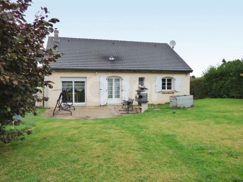 Sale house / villa Vernon 185000€ - Picture 1