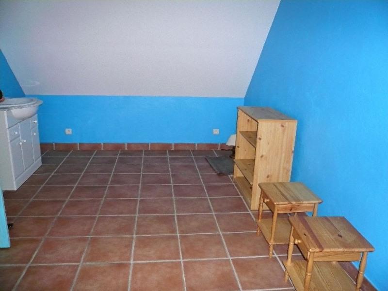 Rental apartment Saint josse 530€ CC - Picture 10