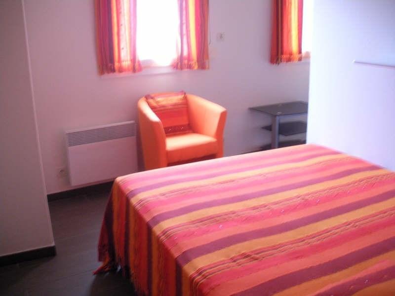 Rental apartment Brest 360€ CC - Picture 3