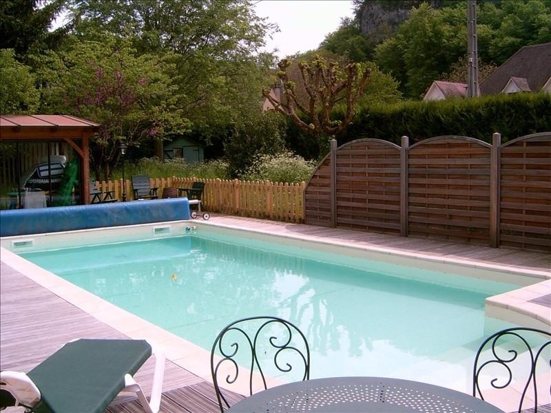 Sale house / villa Les eyzies de tayac sireui 275600€ - Picture 4