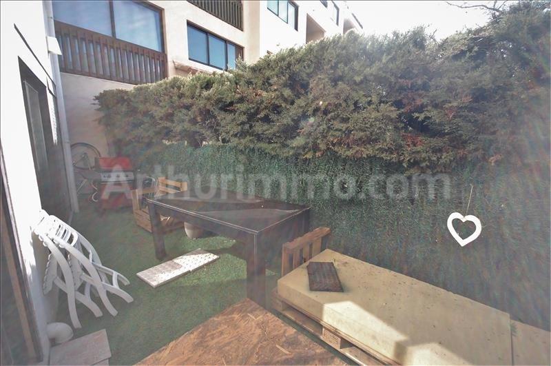 Sale apartment Frejus 169000€ - Picture 1