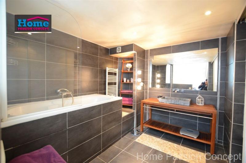 Sale apartment Nanterre 550000€ - Picture 5