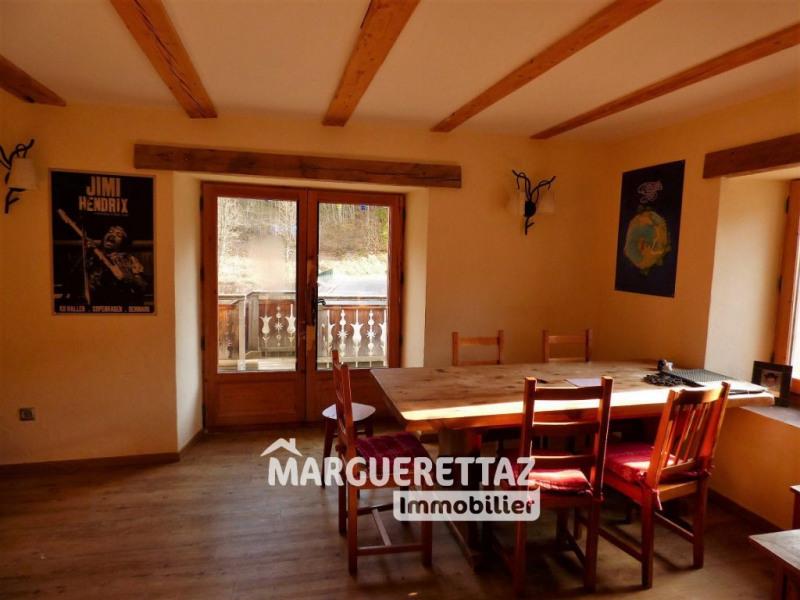 Vente maison / villa Mégevette 490000€ - Photo 4