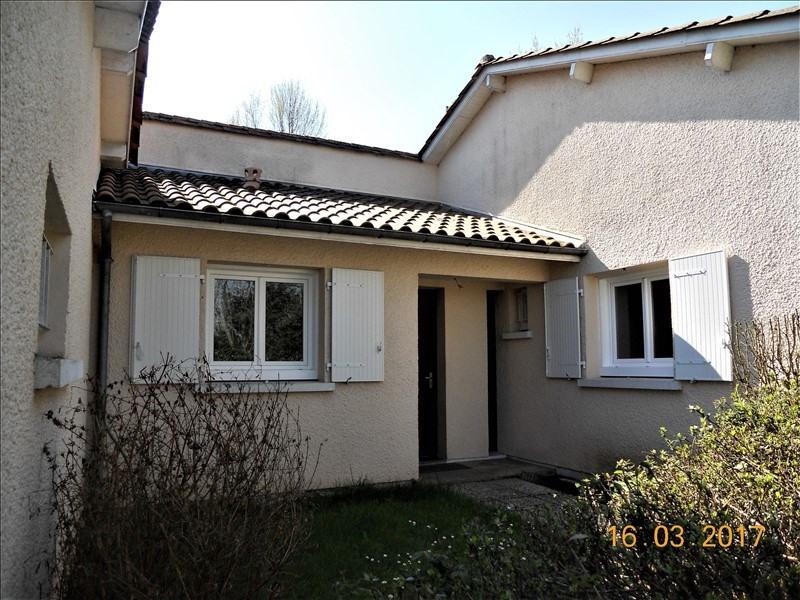 Sale house / villa Blaye 169300€ - Picture 1