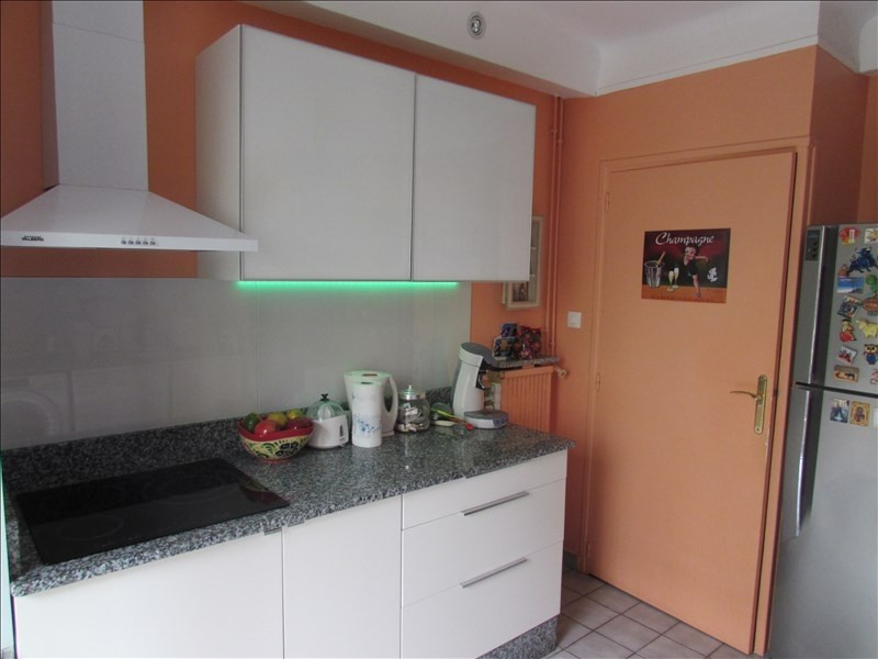 Sale apartment Beziers 165 000€ - Picture 3
