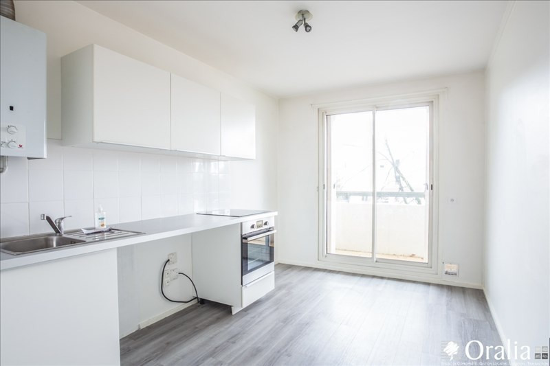 Vente appartement Bron 165000€ - Photo 3