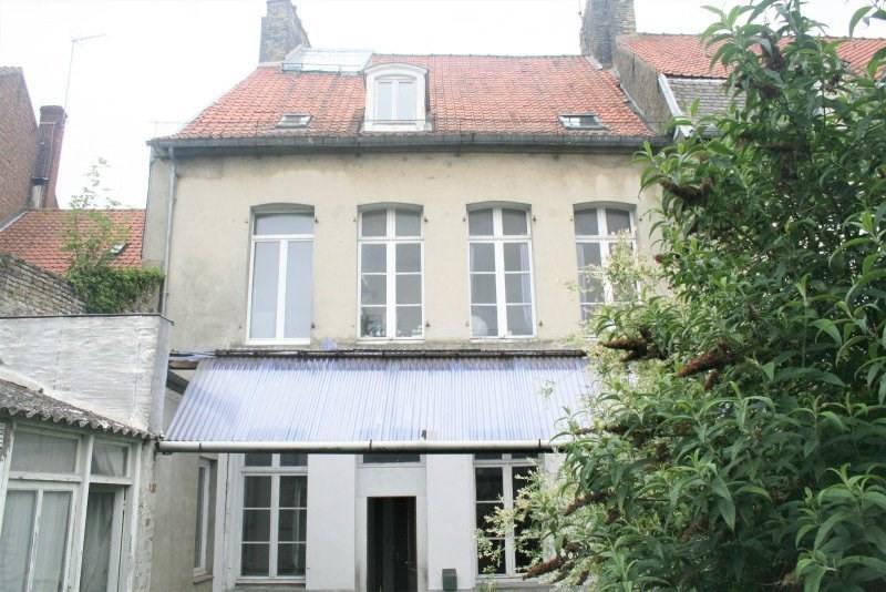 Vente immeuble St omer 189000€ - Photo 2
