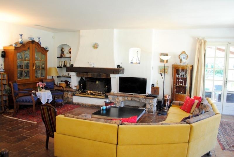 Deluxe sale house / villa Montauroux 849000€ - Picture 21