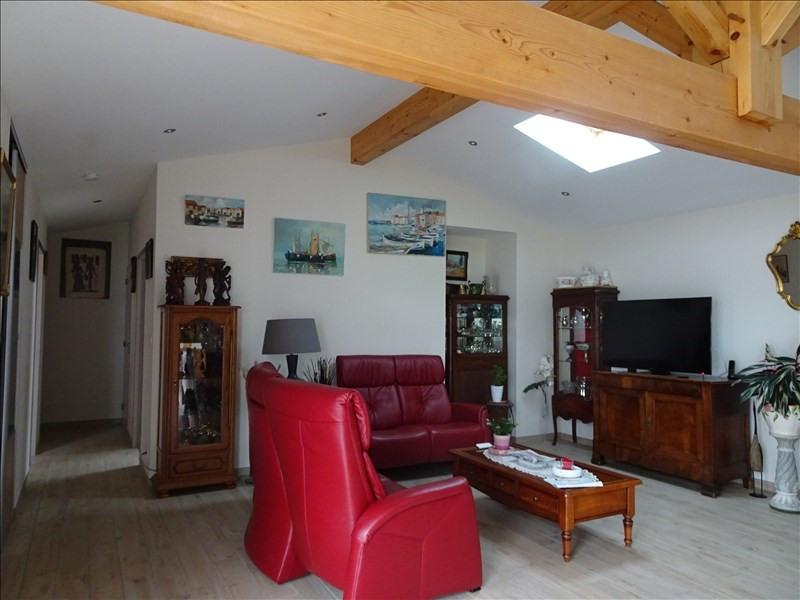 Sale house / villa Aytre 441000€ - Picture 5