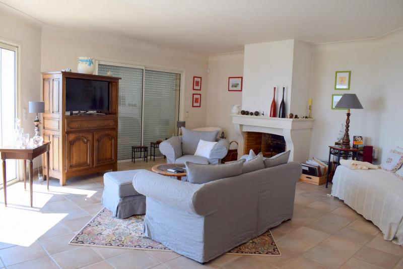 Revenda residencial de prestígio casa Seillans 630000€ - Fotografia 15