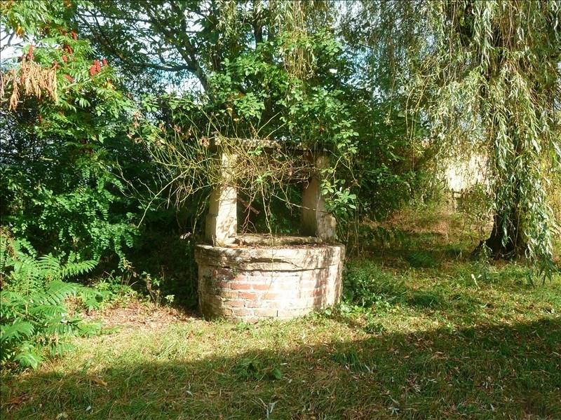 Sale house / villa St trivier de courtes 79000€ - Picture 13
