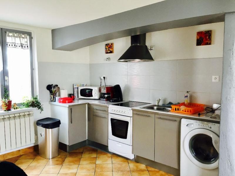 Sale house / villa Hanvoile 152000€ - Picture 4