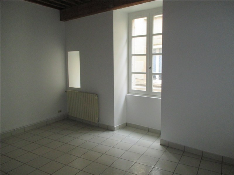 Location appartement Valence 340€ CC - Photo 1