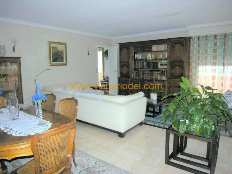 Viager appartement Antibes 185 000€ - Photo 2