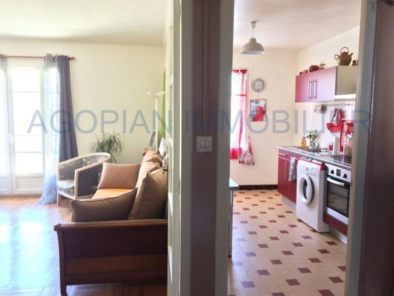 Vente appartement Marseille 3ème 127200€ - Photo 1