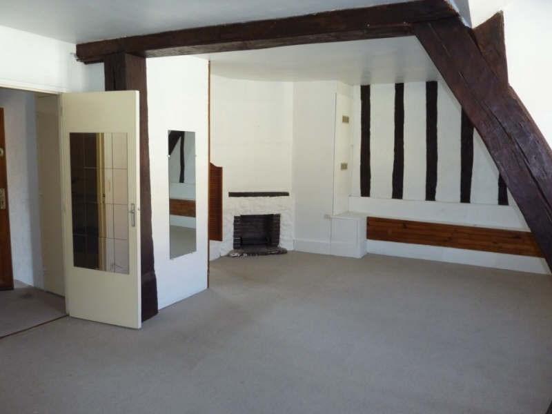 Vente appartement Montfort l amaury 199500€ - Photo 2